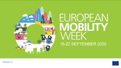 European Mobility Week 2020 z iMKA